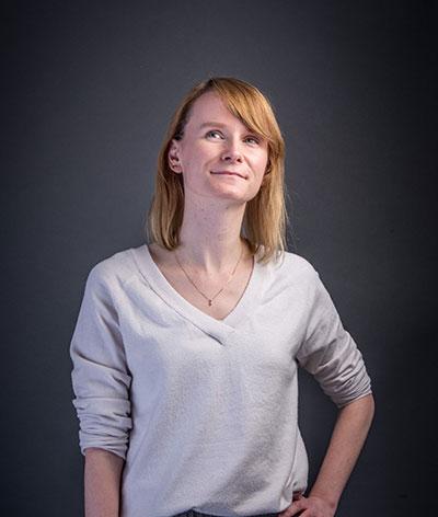Cécile COZETTE