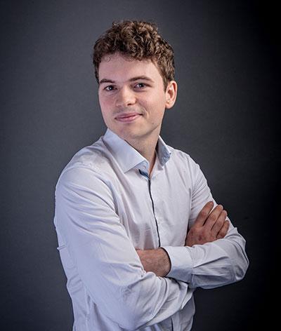 Mathieu PROUVEUR